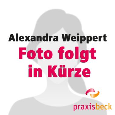 Alexandra Weippert